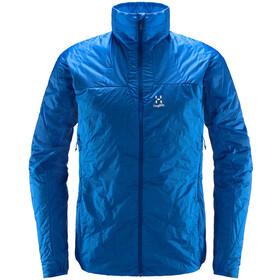 Haglöfs L.I.M Barrier Jacket Herre storm blue